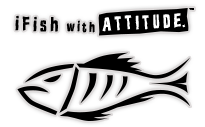 iFish Oregon for iPhone - iFish With Attitude